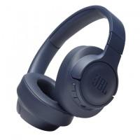 Безжични Bluetooth слушалки JBL T700BT ,сини