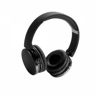 Безжични Bluetooth слушалки XO B32 ,черни