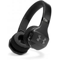 Безжични слушалки JBL Under Armour Sport Train Wireless ,черни