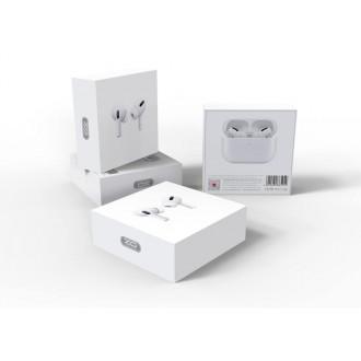 Безжични слушалки XO-F70 Airpods Pro , безжично зареждане