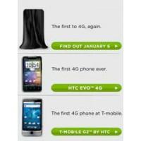 На CES HTC ще представи нов смартфон с 4G