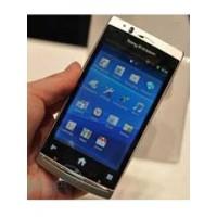 Sony Ericsson представи свръхтънкия смартфон Xperia Arc