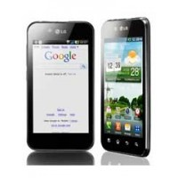 LG представи тънкия Android-смартфон Optimus Black