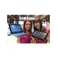 Samsung представи слайдер-таблета Sliding PC 7 Series
