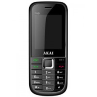Akai Trio – телефон с три SIM-карти