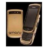 Луксозен BlackBerry Torch 9800 за 12 хил. долара