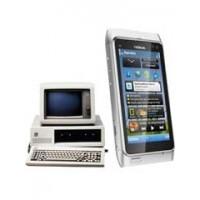 IDC – смартфоните за пръв път надминаха компютрите по продажби