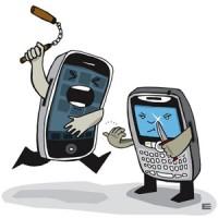 Пентагонът заменя Blackberry с Apple