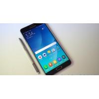Samsung Galaxy Note 6 ще получи  извит дисплей и батерия от 4000 мАч