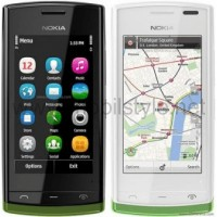 Nokia 500 е първият смартфон на компанията с 1GHz процесор