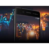 NOKIA е обратно в играта. 6-та серия на смартфоните на Nokia вече се предлага с операционната система Android.