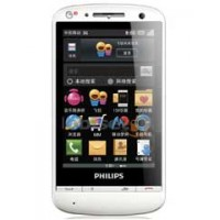 Philips T910 – Android-смартфон с 5 МР камера и мобилна телевизия