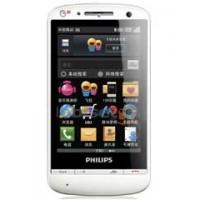 Philips T910 – Android-смартфон с 5 МР камера и мобилна телевизия