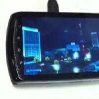 Пускането на PlayStation телефона на Sony Ericsson може да се забави до април