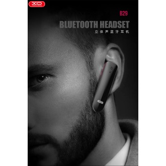 Bluetooth безжична слушалка XO Design B29