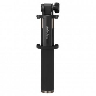 Bluetooth селфи стик Spigen S530W WIRELESS ,черен