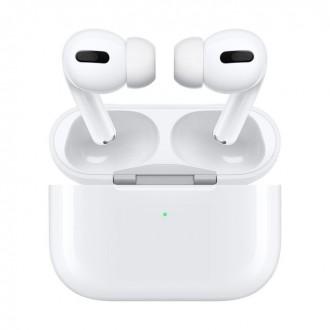 Bluetooth слушалки Apple AirPods Pro ,MWP22ZM/A