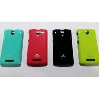 Mercury Jelly Case за Lenovo A1000