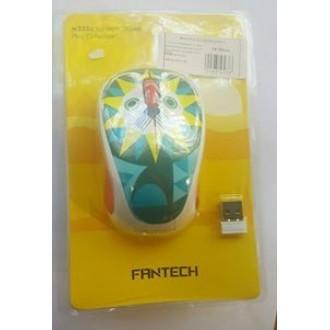 Оптична мишка FAN TECH W235ZCW WI-FI