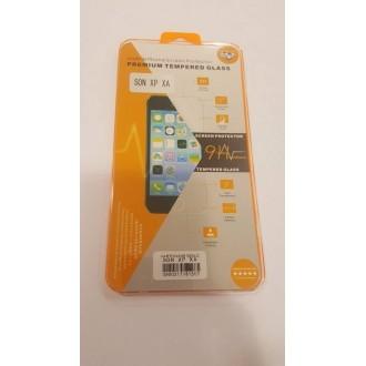 Стъклен протектор за дисплея за  Sony Xperia XA