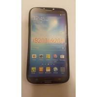 Силиконов калъф за Samsung Galaxy Mega 6.3