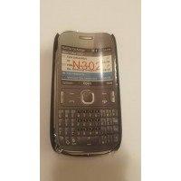 Твърд  калъф за  Nokia Asha 302 Moshi
