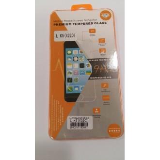 Стъклен протектор за дисплея за LG K5