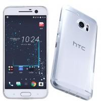 Силиконов калъф HTC One M10 0.3mm. прозрачен