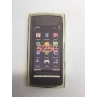 Силиконов калъф за Nokia 5250