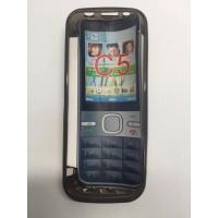 Силиконов калъф за Nokia C5