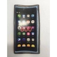 Силиконов калъф за Lumia 800