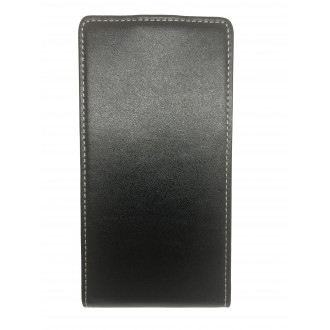 Калъф тип тефтер за Sony Xperia ZL черен