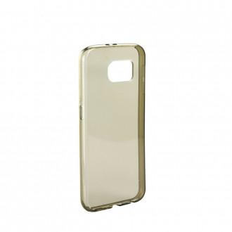 Силиконов калъф Samsung G920 S6 0.3 мм черен