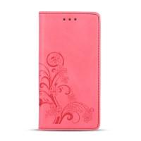 Flip за Hawei P10 lite розов ART