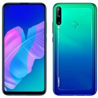Huawei P40 Lite E 64GB 4GB RAM Aurora Blue