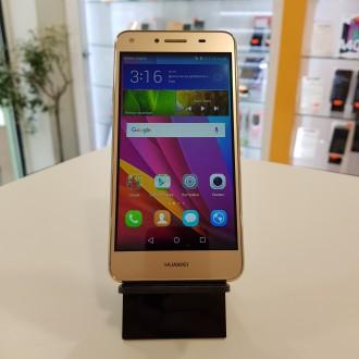 Huawei Y5 II Dual Gold втора употреба