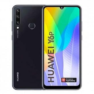 Huawei Y6p 64GB Dual