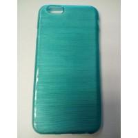 Силиконов за Iphone 6/6S 0.3mm син
