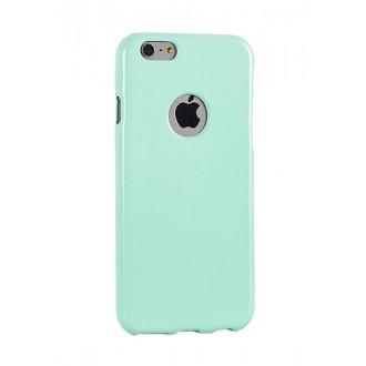 Jelly case за Samsung A3 (2016) зелен