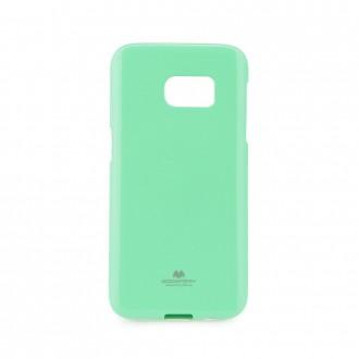 Jelly Case за Samsung s7 edge син