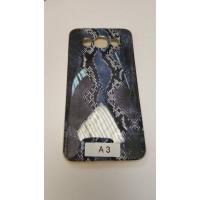 Силиконов калъф за Samsung Galaxy A3 JK