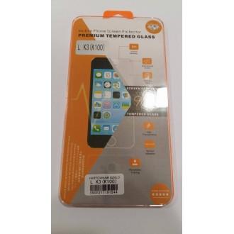 Стъклен протектор за дисплея за LG K3