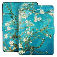 Калъф TECH-PROTECT за Kindle Paperwhite 1/2/3 ,Sakura