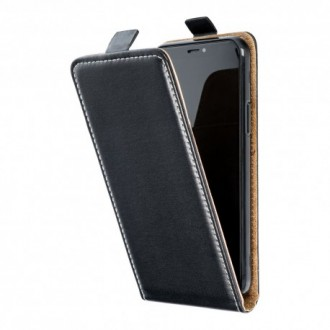 Калъф тип тефтер за LG P880 / 4X черен