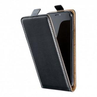 Калъф тип тефтер за Nokia C5-03 черен