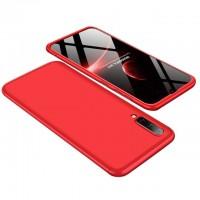 Калъф твърд кейс 360 MSVII за Samsung Galaxy A50 / A30, червен