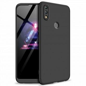 Калъф твърд кейс 360 за Huawei Honor 8X , черен