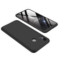 Калъф твърд кейс 360 за Huawei Honor Play , черен