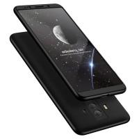 Калъф твърд кейс 360 за Huawei Mate 10 Pro,черен