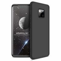 Калъф твърд кейс 360 за Huawei Mate 20 Pro,черен